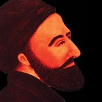 האר''י הקדוש - רבי יצחק לוריא